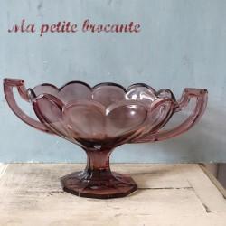 PASSEMENTERIE ANCIENNE GALON RUBAN SOIE COLORIS BLEU MARINE 159 PON 52300