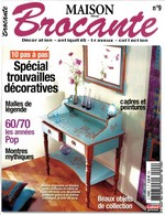 Maison revue brocante n°9
