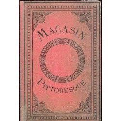Le magasin pittoresque XXXe année - L'immortalité - 1862