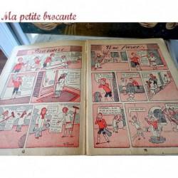 Les aventures de Toto et Lili par Théo Barn éditions Gordinne