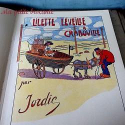 Les petits Brazidecs - Lilette léveillé à Craboville - Jordic