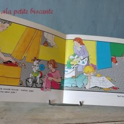 Des outils pour de vrai Monique Bermond Illustrations  Yvette Pitaud
