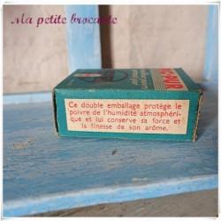 Ancienne poivrière Pic-Pur ERM