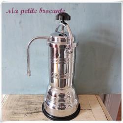Ancienne cafetière expresso électrique Jema