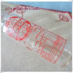 Ancien biberon marque Pyrex vintage