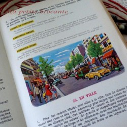 Nous les joyeux enfants  premier livre de lecture éditions BARCLA