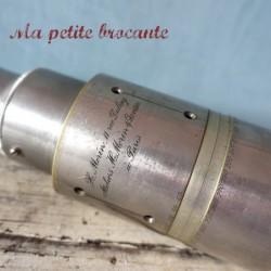 Pantomètre goniomètre H. Morin & Gensse théodolite géomètre arpenteur