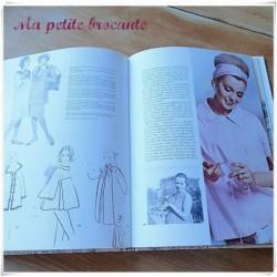 Les parures des futures mamans de Doretta Davanzo Poli aux éditions Zanfi