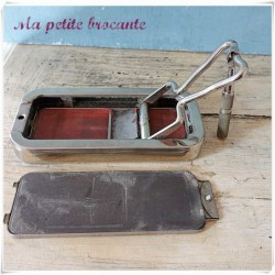Rolls razor rasoir mécanique perpétuel