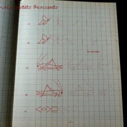 J'apprends à dessiner 3ème cahier C. et P. SYRE