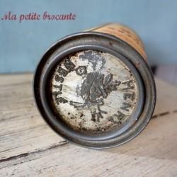 Boîte ancienne farine lactée Nestlé