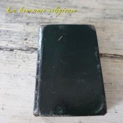 L'imitation de Jésus-Christ numéro 73 année 1824