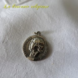 Médaille ancienne de Notre dame de Fortunade PPN