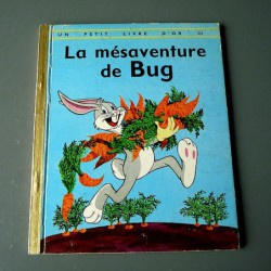 La mésaventure de Bug par Warner Bros Cartoons Deux coqs d'or