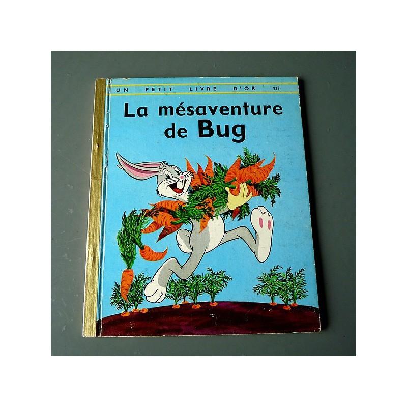 La mésaventure de Bug par Warner Bros Cartoons Deux coqs d'or