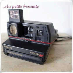 Appareil photo Polaroid...