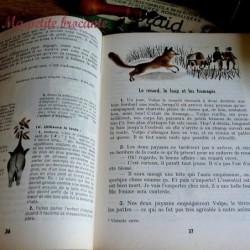 La lecture en action CE2 G. Brunet et L. Deschamps