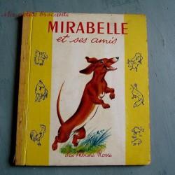 Mirabelle et ses amis les albums roses