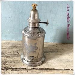 Lampe pigeon marque la Colombe inversable bourrage feutre