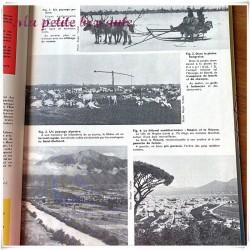 Le monde la france livre de géographie classe de transition E. Audrin