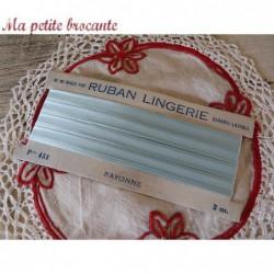 Ruban lingerie Pon 451 rayonne