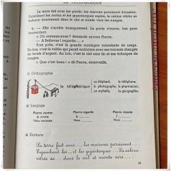 Au pays merveilleux CE1 de L. Garnet Hachette
