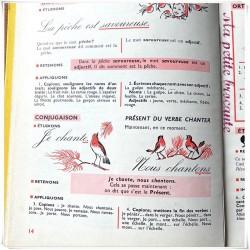 Le premier livre de français CE1 R. Delandre A. Locqueneux M. Quellais
