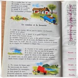 Le livre unique des petits CE1 L. Dumas M. Lorillou