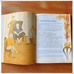 Livre de lecture et de grammaire Départs CM1 J. Eyraud H. Combelles