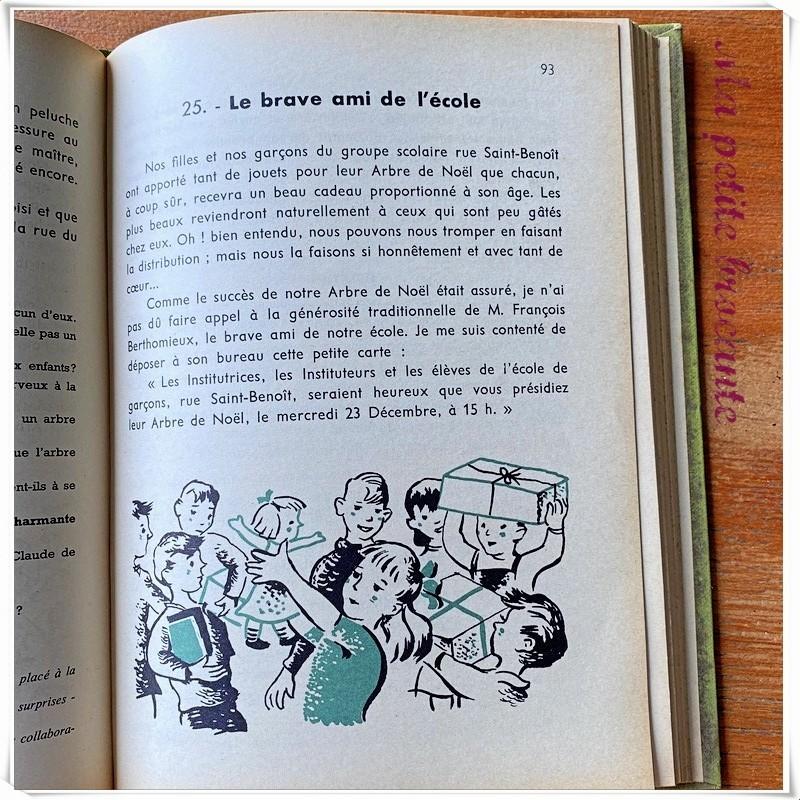 L'école du printemps cours moyen Jean Sauvestre