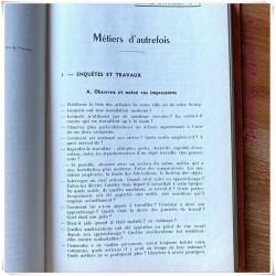 L'expression française à l'usage des maîtres tome II Rossignol