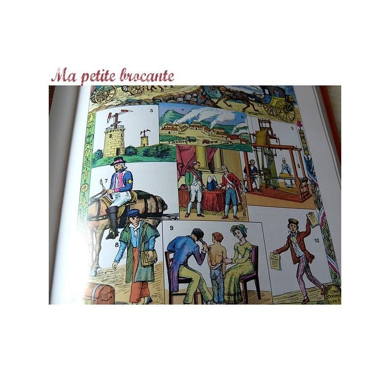 Histoire de France E. Persdonne M. Ballot G. Marc