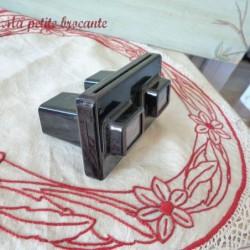 Stéréoscope Lestrade breveté SGDG