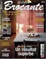 Maison revue brocante 8