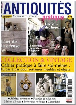 Antiquites pratique n°2