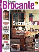 maison revue brocante n ° 3 sept oct nov 2010