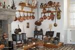Le musée des ustensiles de cuisine ancien