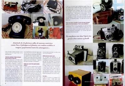 La passion des objets - Ma petite brocante page 2